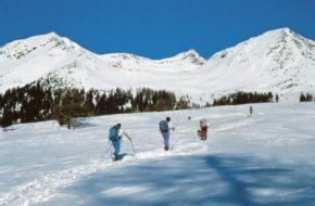 Peio Po nartach prosto do termalnych wód