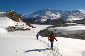 Sankt Moritz Zimowa stolica całej Europy