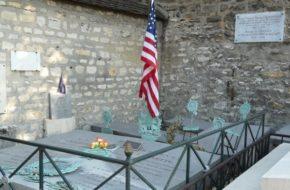 Paryż Picpus – wspólna fosa ofiar gilotyny