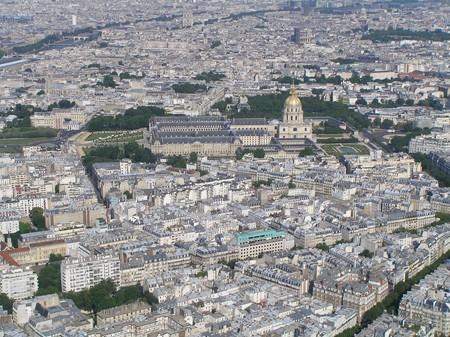 Paryż. Kości w podziemiach wielkiego miasta