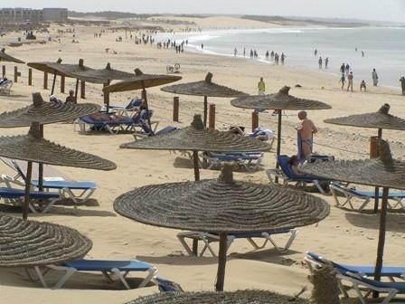 Sharm el-Sheikh. Zanim wybierzesz hotel na wakcje