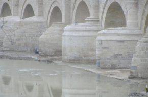 Kordoba Przystanek na antycznym moście
