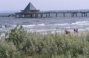 Heringsdorf Cesarskie uzdrowiska nad Bałtykiem