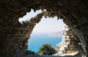 Rodos Na wyspie joannitów