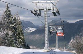 Ružomberok Słoneczne stoki w Ski Parku
