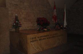 Kraków Kto spoczywa w kryptach Wawelu