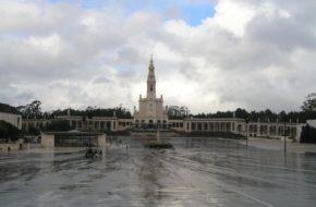 Fatima Sanktuarium okiem turysty
