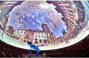 Praga Z gwiezdnej perspektywy