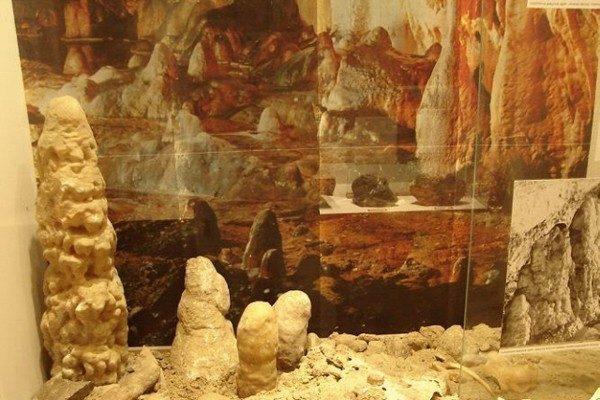 Liptowski Mikulasz. O jaskiniach w muzeum speleologii