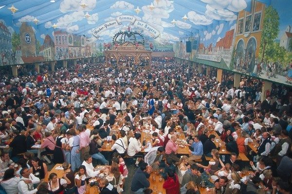 Monachium. Oktoberfest ma 200 lat!