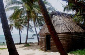 Fidżi Tak wyobrażam sobie raj