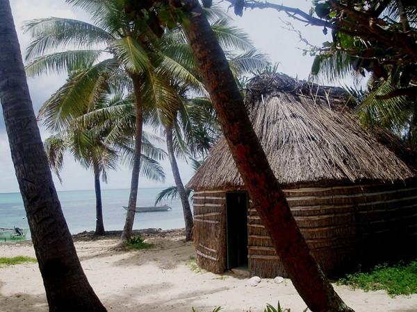 Fidżi. Tak wyobrażam sobie raj