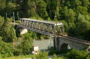 St. Moritz Na szlaku Kolei Retyckiej