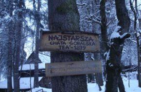 Zakopane Tea – najstarsza góralska chata