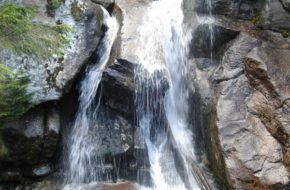 Bilikova chata Do Wodospadu Zimnej Wody