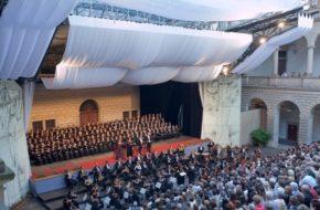 Litomyšl Festiwal w mieście Bedřicha Smetany