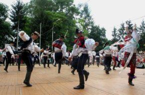 Starážnice Taniec na liście UNESCO