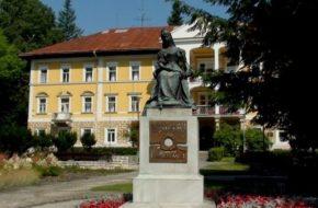 Bardejovské Kúpele Pięć wieków kuracji u starego zdroju
