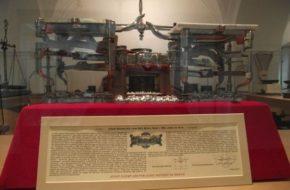 Świdnica Muzeum kupiectwa w ratuszu