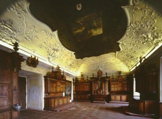 Broumov. Co kryją klasztorne podziemia?