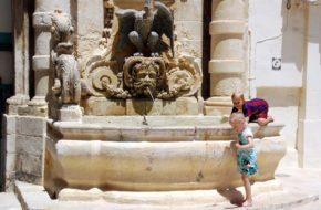 La Valletta Jak powstawała stolica joannitów