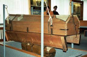 Wiedeń Memento mori w muzeum