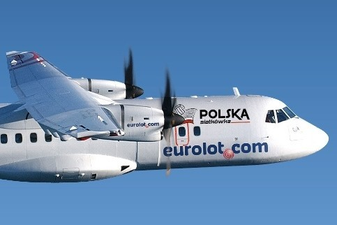 Poprad-Tatry. Samolotem na słowackie stoki
