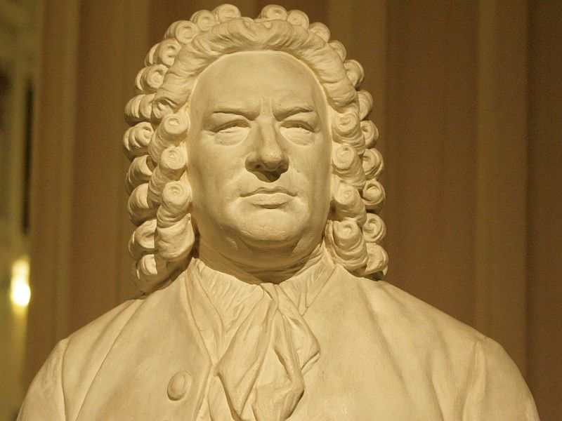 Lipsk. Zacznij od Bacha… Jana Sebastiana