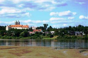 Czerwińsk nad Wisłą Zabytkowy zakątek na Mazowszu