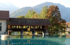 Interlaken Jedno miasto, trzy gminy