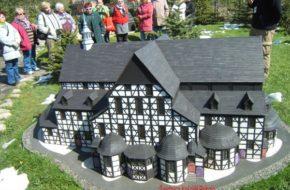 Kowary Miniatury dolnośląskich zabytków