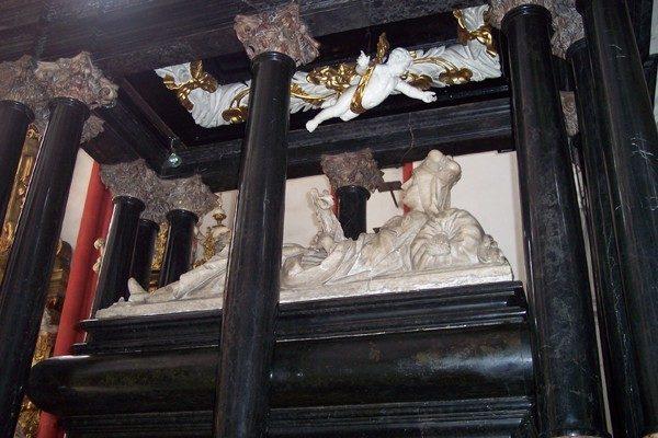 Trzebnica. Opactwo cysterek św. Jadwigi
