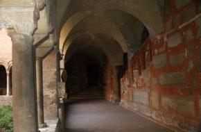 Rzym Święty Wawrzyniec za murami