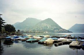 Lugano Szwajcarski kurort, włoskie tradycje