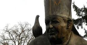 Szlakami Jana Pawła II
