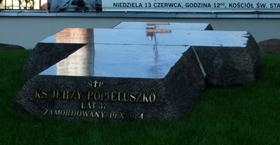 Szlakiem ks. Jerzego Popiełuszki