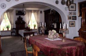 Koszuty Muzeum Ziemi Średzkiej we dworze