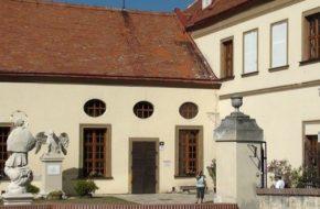 Znojmo Stary browar i muzeum na zamku
