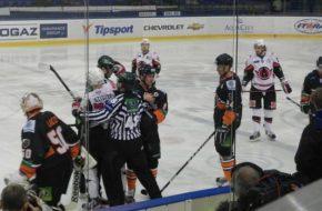 Poprad Hokej to słowacki sport narodowy