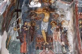 Agios Neophytos Klasztor świętego Neofita