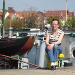 Halina Puławska