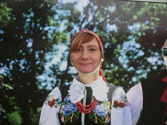 Dorota Skrobisz