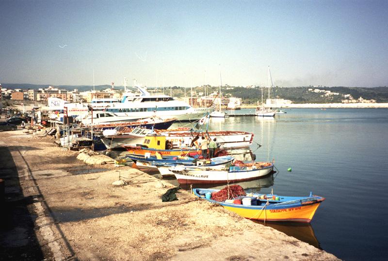 Abruzja. Między Adriatykiem i Apeninami