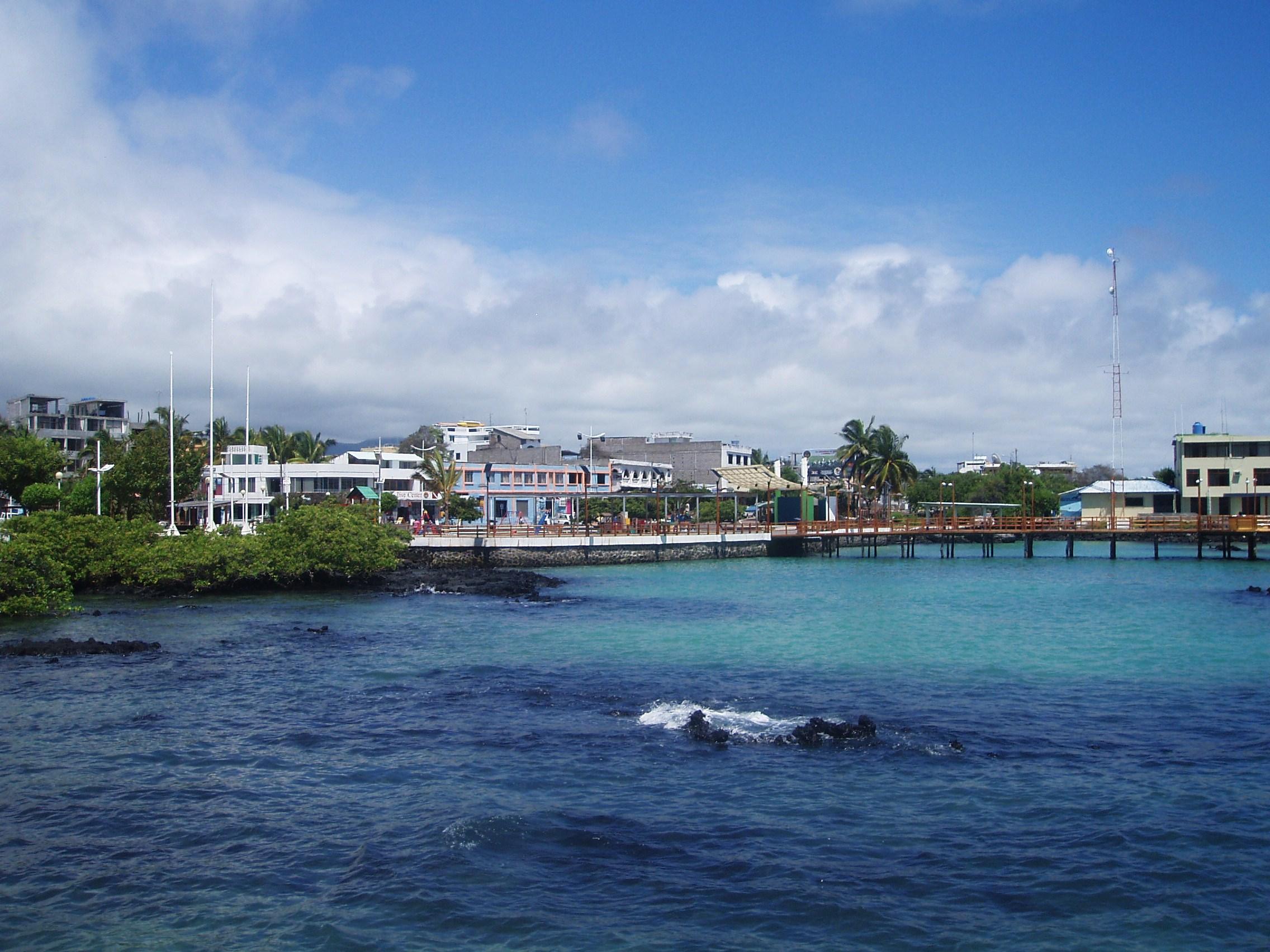 Galapagos. Śladem Karola Darwina