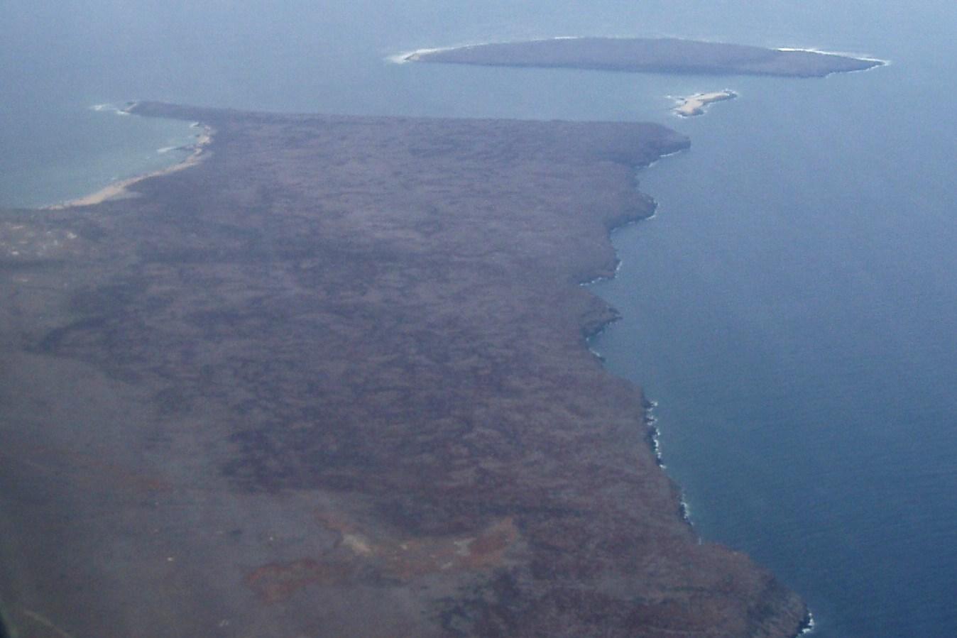 Galapagos Śladem Karola Darwina