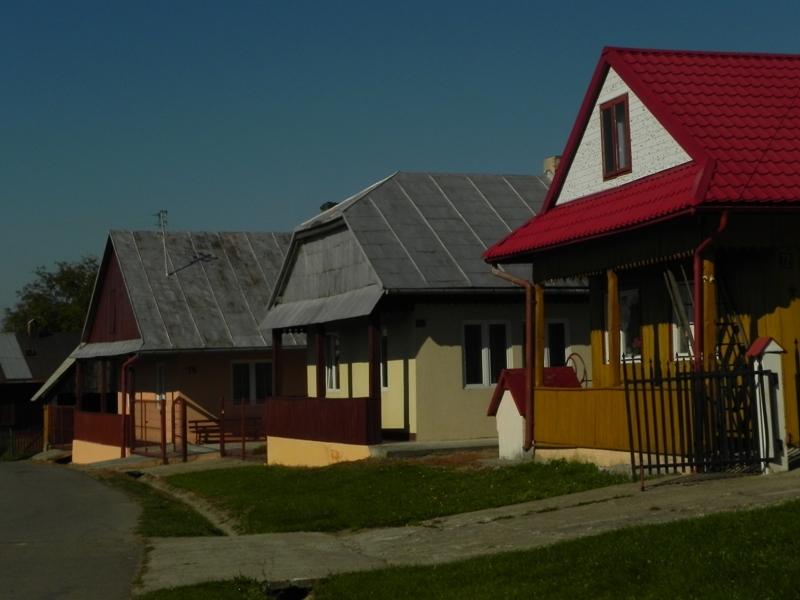 Kalwaria Pacławska. Pątnicze dróżki nad Wiarem