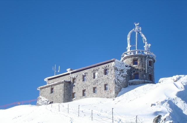 Kasprowy Wierch. Zimowa wycieczka… wcale bez nart