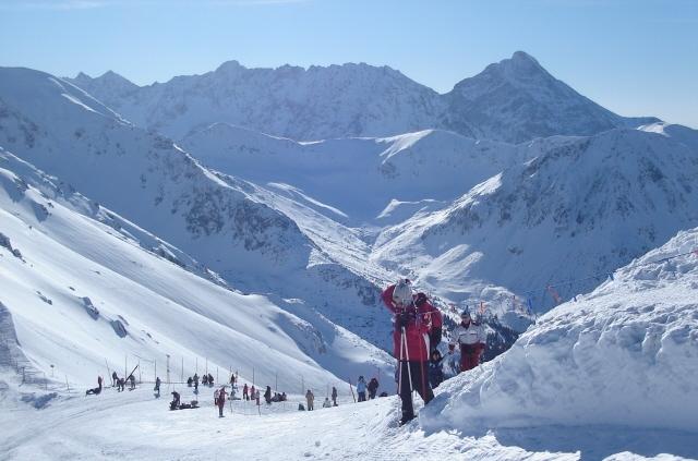 Kasprowy Wierch Zimowa wycieczka… wcale bez nart