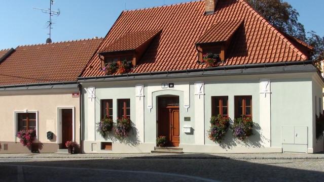 Znojmo. Historyczna starówka przy samej granicy