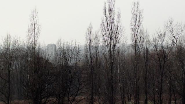 Kraków. Kopiec Wandy… co nie chciała Niemca